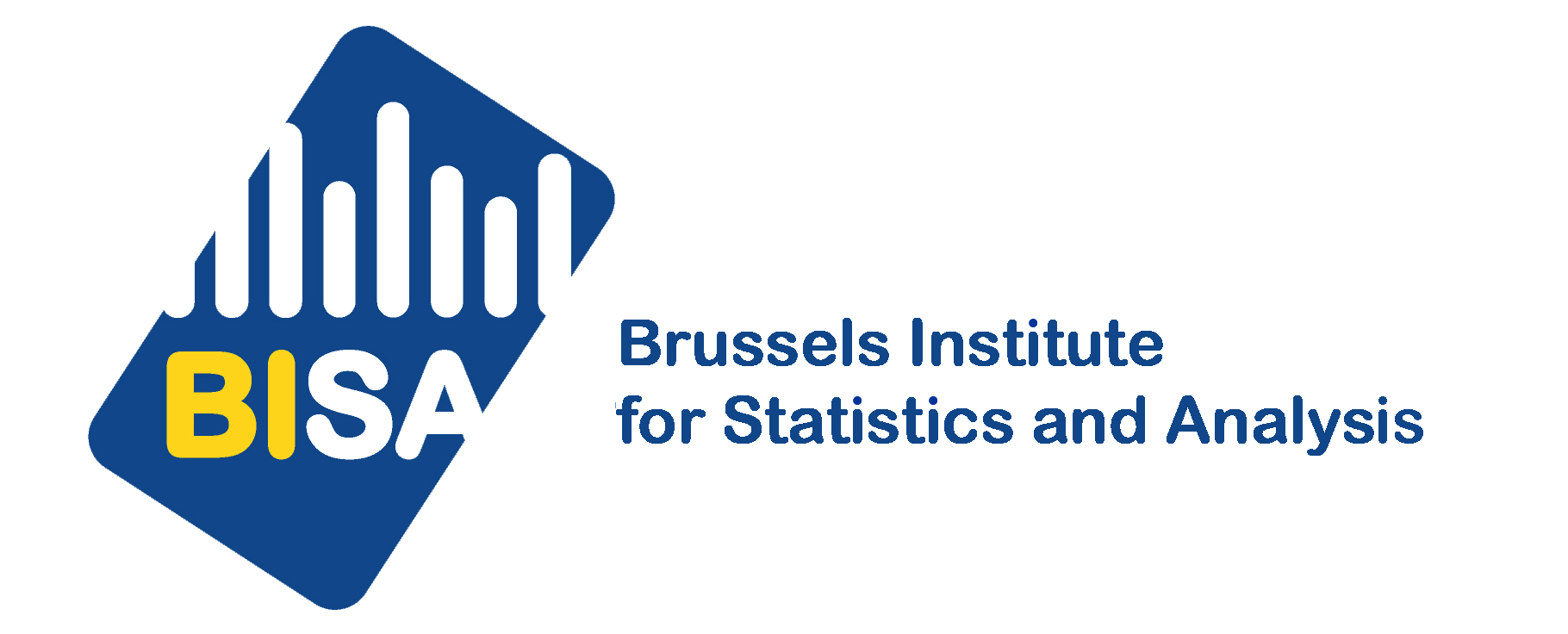 Brussels Institute for Statistics and Analysis